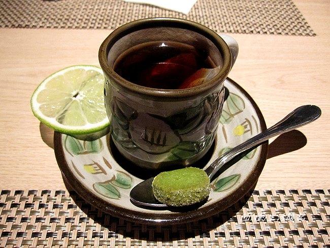 藍屋日本料理 (30)