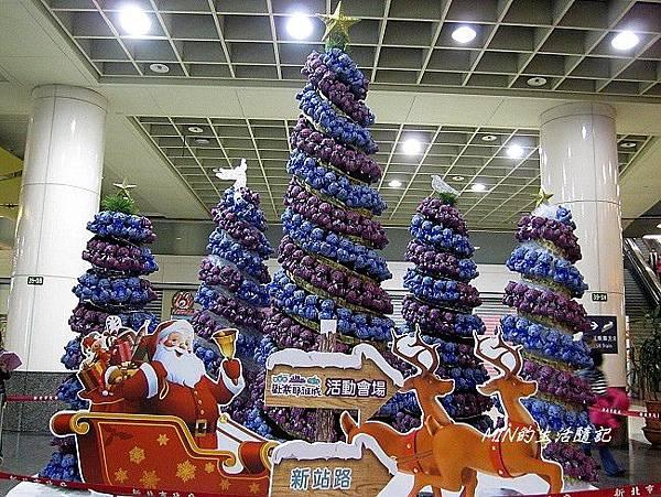 聖誕樹 (2)