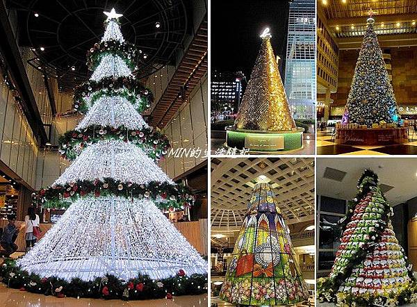 聖誕樹 (1)