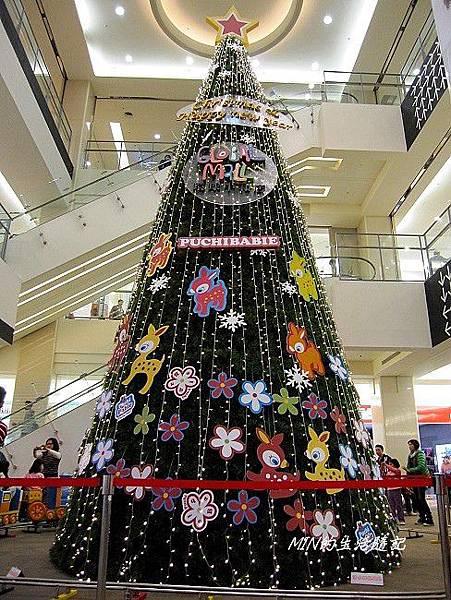 聖誕樹 (10)