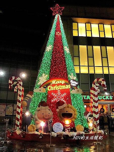 聖誕樹 (19)