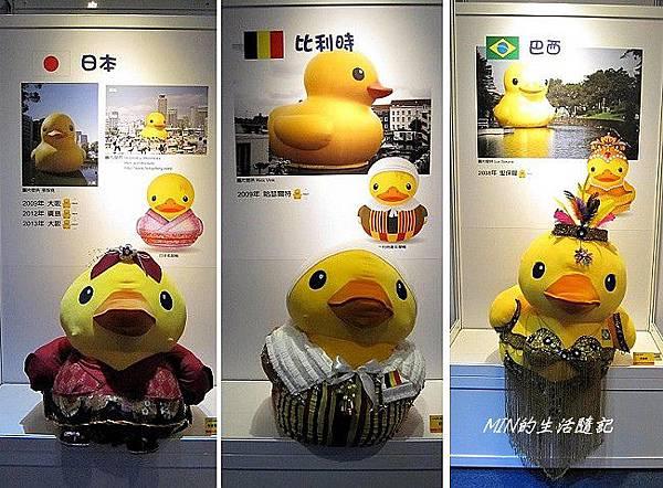 黃色小鴨 (45)