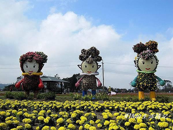 中社觀光花市(36)