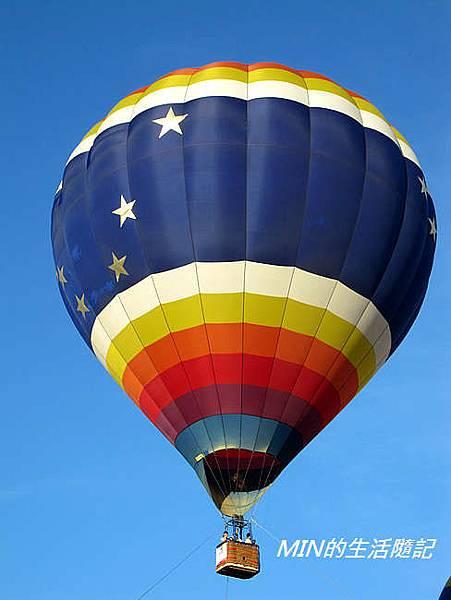 熱氣球(13)