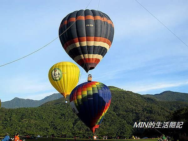 熱氣球(11)