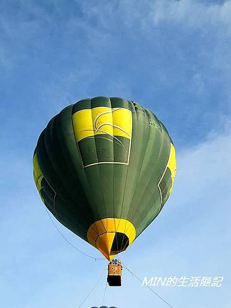 熱氣球(12)