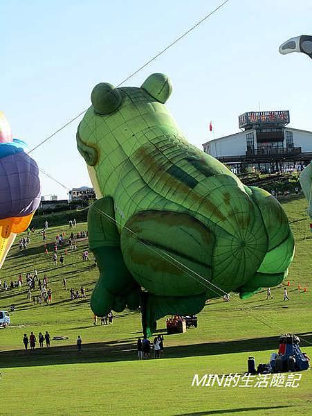 熱氣球(23)