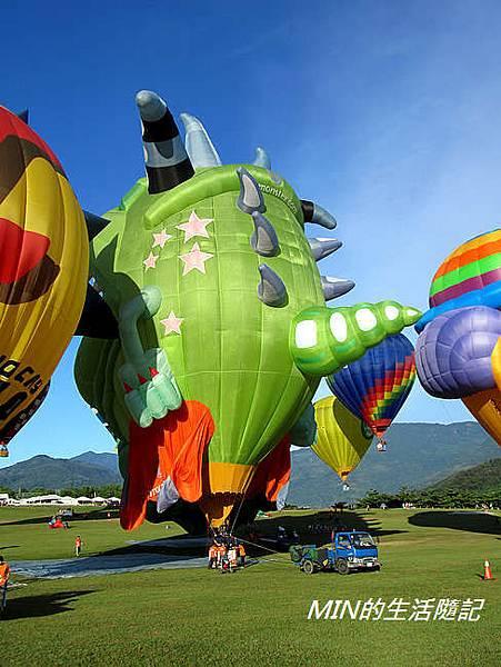 熱氣球(31)