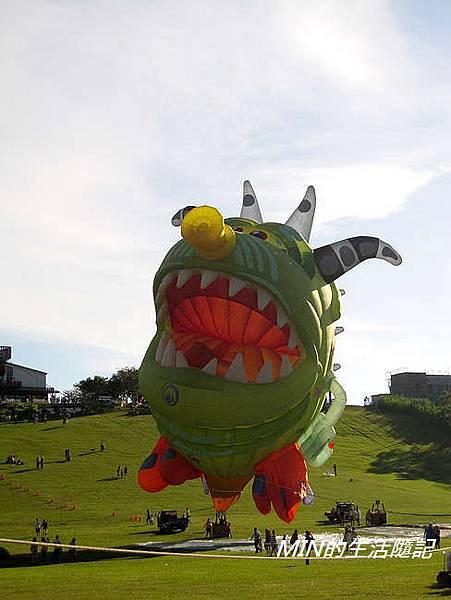 熱氣球(30)