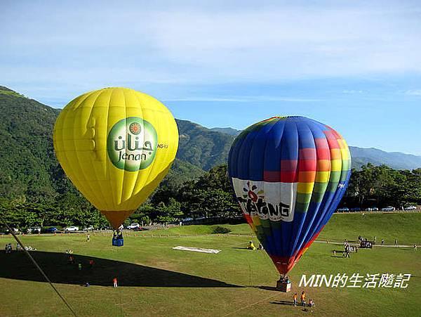 熱氣球(40)