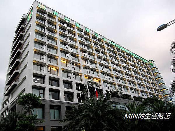 長榮鳳凰酒店(2)