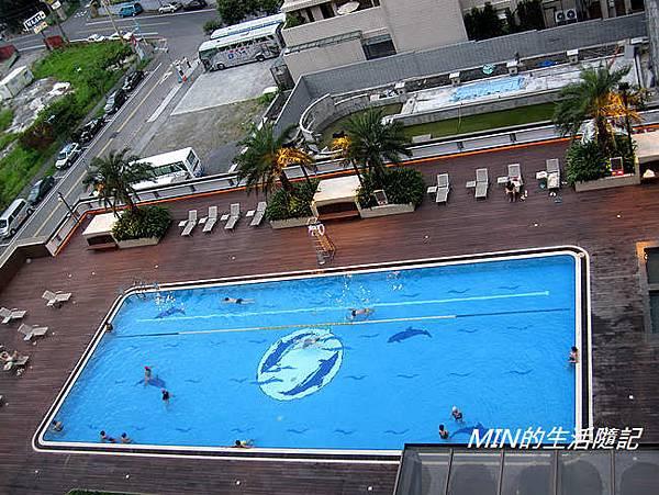 長榮鳳凰酒店(8)