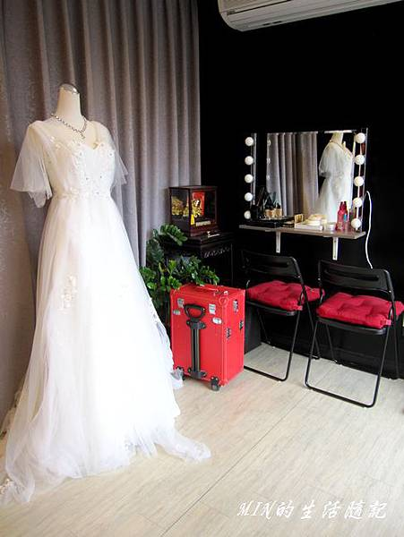 韓式婚紗(6)
