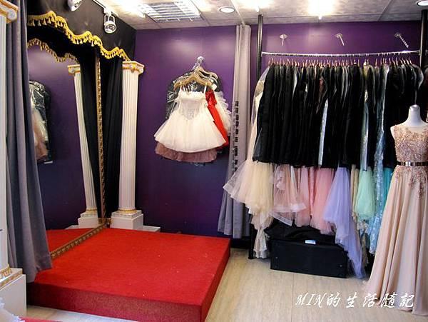 韓式婚紗(7)