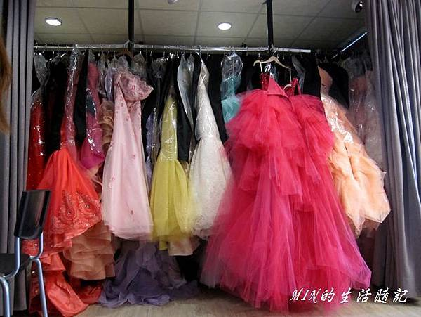 韓式婚紗(8)