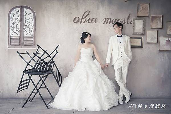 韓式婚紗(21)