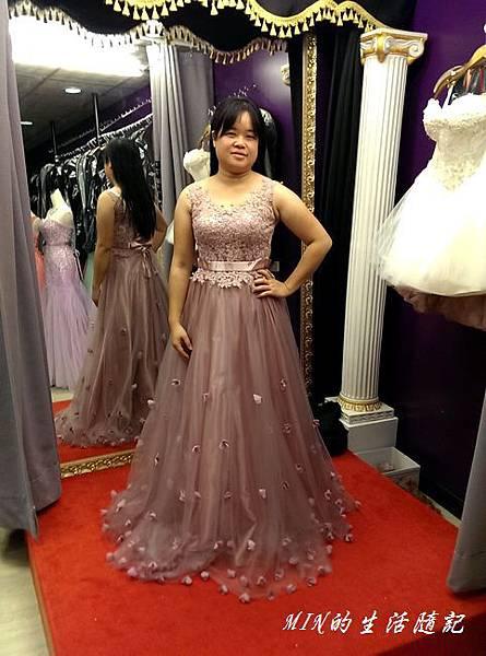 韓式婚紗(27)