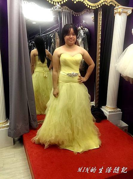 韓式婚紗(29)