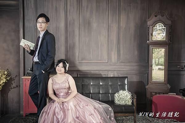 韓式婚紗(30)