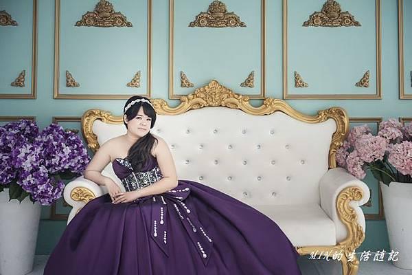 韓式婚紗(33)