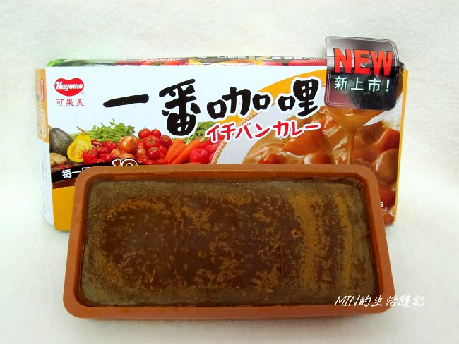 可果美新一番咖哩 (9).JPG