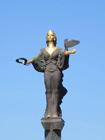 sofia女神