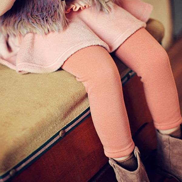 Peach and Cream 粉色裙子02