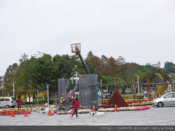 1212台北花卉展 003