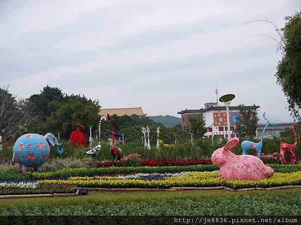 1212台北花卉展 010