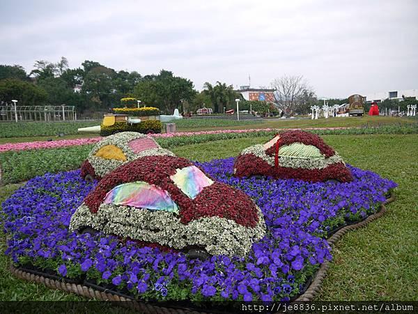 1212台北花卉展 011