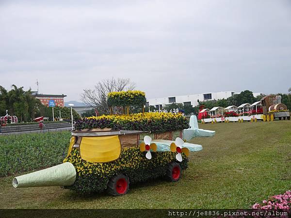 1212台北花卉展 013