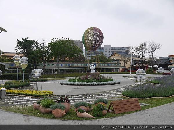 1212台北花卉展 014