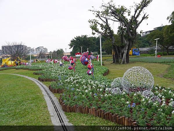 1212台北花卉展 025