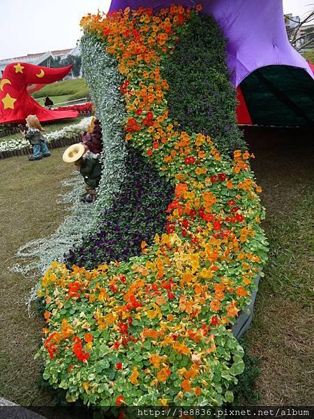 1212台北花卉展 029