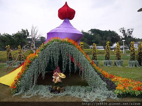 1212台北花卉展 030