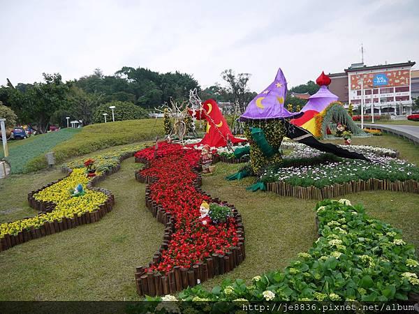 1212台北花卉展 037