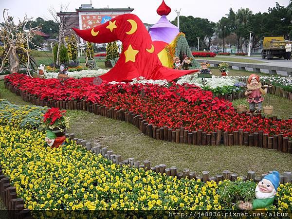1212台北花卉展 039