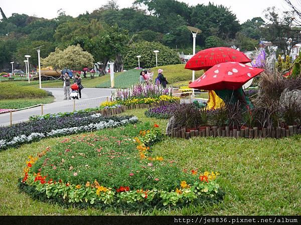 1212台北花卉展 044