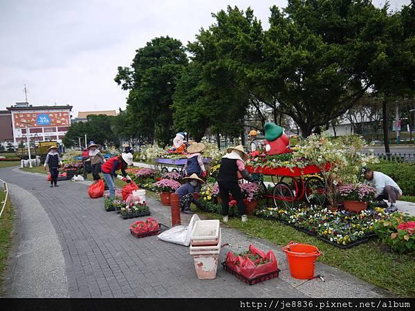 1212台北花卉展 045