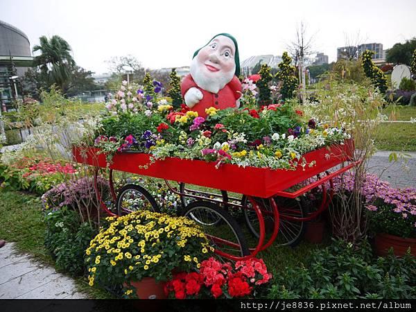 1212台北花卉展 051