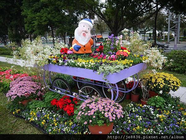 1212台北花卉展 054
