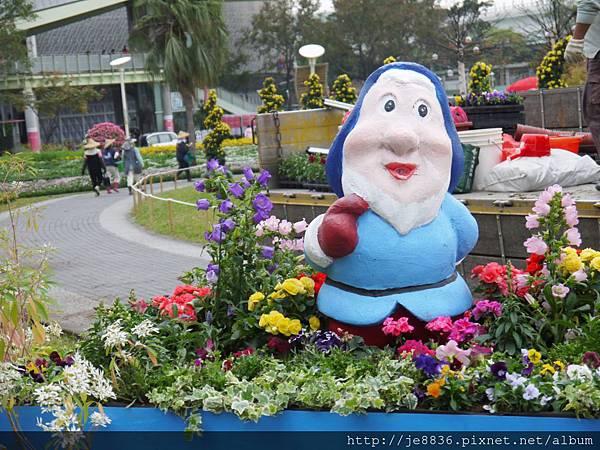 1212台北花卉展 059