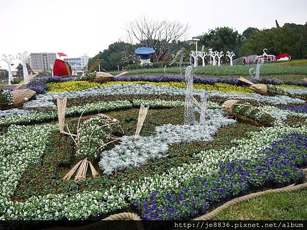 1212台北花卉展 063