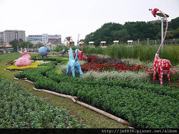 1212台北花卉展 068