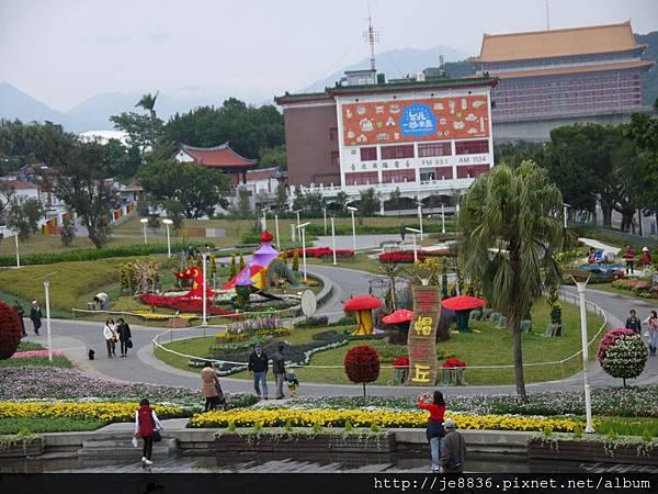 1212台北花卉展 071