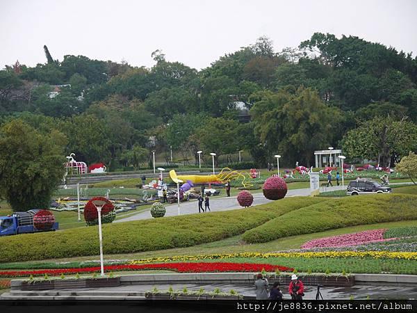 1212台北花卉展 072