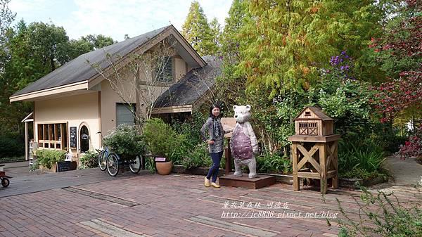 2014薰衣草森林 ~明德店  (29).JPG