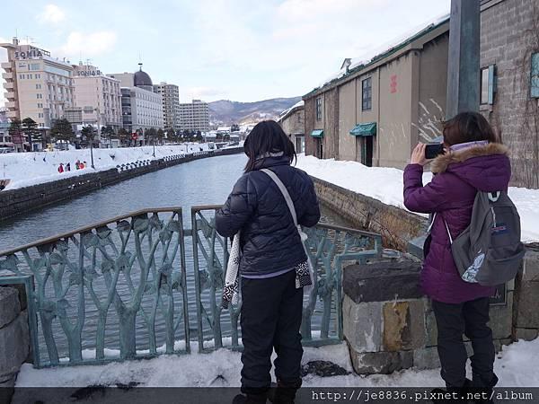 0131小樽運河 (26).JPG