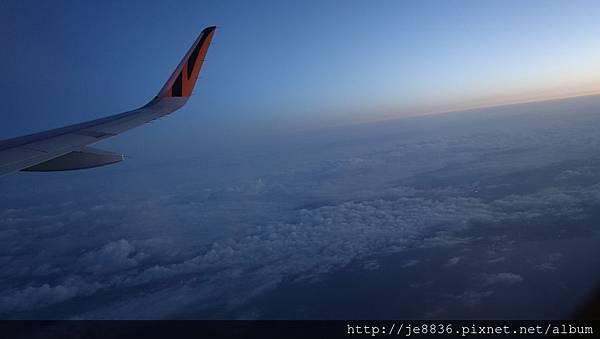 0324虎航班機上2.jpg