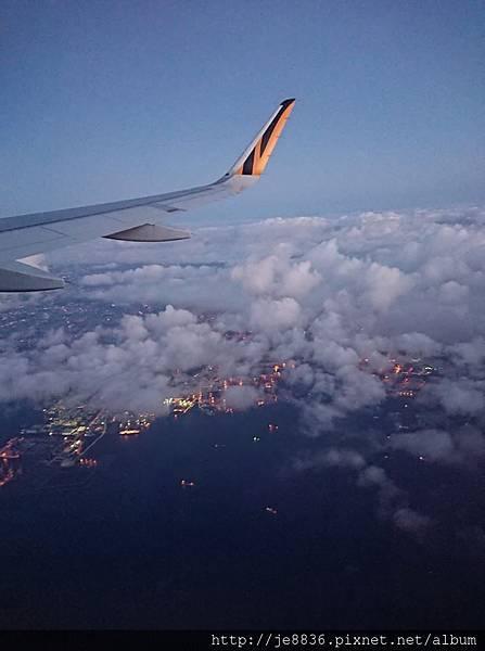 0324虎航班機上4.jpg